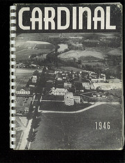 1946 Edition, Emmanuel Missionary College - Cardinal Yearbook (Berrien Springs, MI)