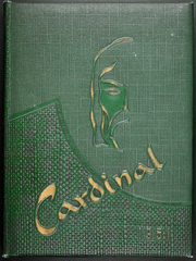1951 Edition, Emmanuel Missionary College - Cardinal Yearbook (Berrien Springs, MI)