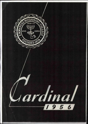 1956 Edition, Emmanuel Missionary College - Cardinal Yearbook (Berrien Springs, MI)