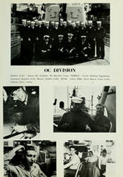Page 15, 1965 Edition, Jenkins (DD 447) - Naval Cruise Book online yearbook collection