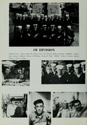 Page 16, 1965 Edition, Jenkins (DD 447) - Naval Cruise Book online yearbook collection