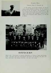 Page 8, 1965 Edition, Jenkins (DD 447) - Naval Cruise Book online yearbook collection