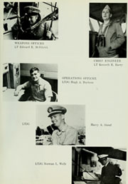 Page 9, 1965 Edition, Jenkins (DD 447) - Naval Cruise Book online yearbook collection
