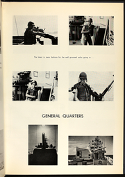 Page 12, 1967 Edition, Jenkins (DD 447) - Naval Cruise Book online yearbook collection