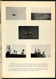 Page 14, 1967 Edition, Jenkins (DD 447) - Naval Cruise Book online yearbook collection
