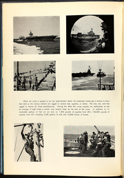 Page 15, 1967 Edition, Jenkins (DD 447) - Naval Cruise Book online yearbook collection
