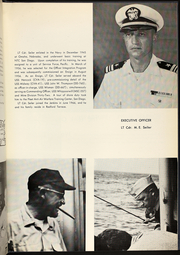 Page 6, 1967 Edition, Jenkins (DD 447) - Naval Cruise Book online yearbook collection
