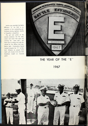 Page 7, 1967 Edition, Jenkins (DD 447) - Naval Cruise Book online yearbook collection