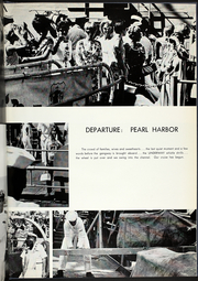 Page 8, 1967 Edition, Jenkins (DD 447) - Naval Cruise Book online yearbook collection