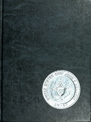 Page 1, 1984 Edition, John F Kennedy (CV 67) - Naval Cruise Book online yearbook collection