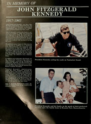 Page 10, 1984 Edition, John F Kennedy (CV 67) - Naval Cruise Book online yearbook collection