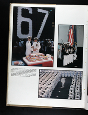 Page 12, 1987 Edition, John F Kennedy (CV 67) - Naval Cruise Book online yearbook collection