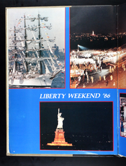 Page 14, 1987 Edition, John F Kennedy (CV 67) - Naval Cruise Book online yearbook collection