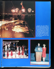 Page 15, 1987 Edition, John F Kennedy (CV 67) - Naval Cruise Book online yearbook collection
