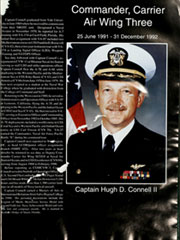 Page 13, 1993 Edition, John F Kennedy (CV 67) - Naval Cruise Book online yearbook collection