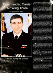 Page 14, 1993 Edition, John F Kennedy (CV 67) - Naval Cruise Book online yearbook collection