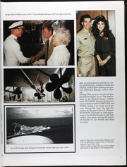 Page 11, 2000 Edition, John F Kennedy (CV 67) - Naval Cruise Book online yearbook collection