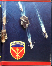 Page 13, 2002 Edition, John F Kennedy (CV 67) - Naval Cruise Book online yearbook collection