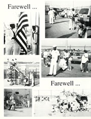 Page 12, 1992 Edition, John Hall (FFG 32) - Naval Cruise Book online yearbook collection