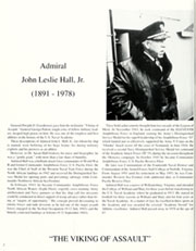 Page 6, 1992 Edition, John Hall (FFG 32) - Naval Cruise Book online yearbook collection