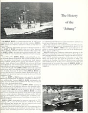 Page 7, 1992 Edition, John Hall (FFG 32) - Naval Cruise Book online yearbook collection