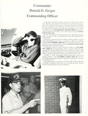 Page 9, 1992 Edition, John Hall (FFG 32) - Naval Cruise Book online yearbook collection