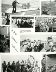 Page 13, 1997 Edition, John Hancock (DD 981) - Naval Cruise Book online yearbook collection