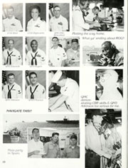 Page 14, 1997 Edition, John Hancock (DD 981) - Naval Cruise Book online yearbook collection