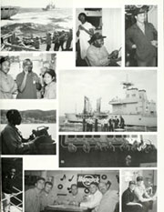 Page 17, 1997 Edition, John Hancock (DD 981) - Naval Cruise Book online yearbook collection
