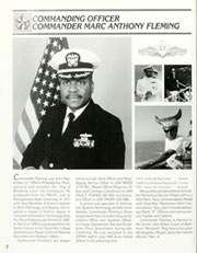 Page 6, 1997 Edition, John Hancock (DD 981) - Naval Cruise Book online yearbook collection