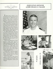 Page 7, 1997 Edition, John Hancock (DD 981) - Naval Cruise Book online yearbook collection