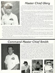 Page 8, 1997 Edition, John Hancock (DD 981) - Naval Cruise Book online yearbook collection