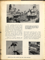 Page 12, 1956 Edition, John Paul Jones (DDG 32) - Naval Cruise Book online yearbook collection