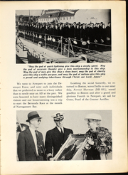 Page 13, 1956 Edition, John Paul Jones (DDG 32) - Naval Cruise Book online yearbook collection