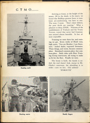 Page 14, 1956 Edition, John Paul Jones (DDG 32) - Naval Cruise Book online yearbook collection