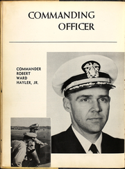 Page 16, 1956 Edition, John Paul Jones (DDG 32) - Naval Cruise Book online yearbook collection