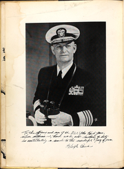 Page 4, 1956 Edition, John Paul Jones (DDG 32) - Naval Cruise Book online yearbook collection