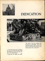 Page 7, 1956 Edition, John Paul Jones (DDG 32) - Naval Cruise Book online yearbook collection