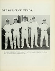 Page 11, 1969 Edition, John Paul Jones (DDG 32) - Naval Cruise Book online yearbook collection