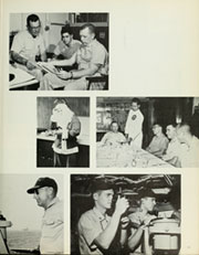 Page 15, 1969 Edition, John Paul Jones (DDG 32) - Naval Cruise Book online yearbook collection