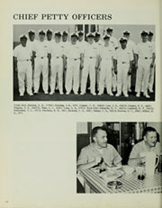 Page 16, 1969 Edition, John Paul Jones (DDG 32) - Naval Cruise Book online yearbook collection