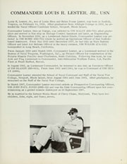 Page 9, 1969 Edition, John Paul Jones (DDG 32) - Naval Cruise Book online yearbook collection