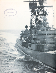 Page 2, 1975 Edition, John Paul Jones (DDG 32) - Naval Cruise Book online yearbook collection