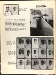 Page 14, 1968 Edition, Estes (AGC 12) - Naval Cruise Book online yearbook collection