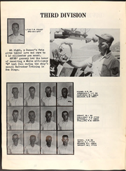 Page 16, 1968 Edition, Estes (AGC 12) - Naval Cruise Book online yearbook collection
