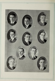 Page 14, 1917 Edition, Colorado School of Mines - Prospector Yearbook (Golden, CO) online yearbook collection