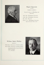 Page 17, 1917 Edition, Colorado School of Mines - Prospector Yearbook (Golden, CO) online yearbook collection