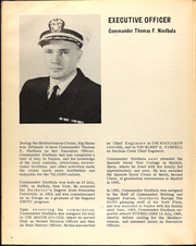 Page 10, 1968 Edition, Everglades (AD 24) - Naval Cruise Book online yearbook collection