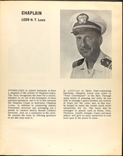 Page 11, 1968 Edition, Everglades (AD 24) - Naval Cruise Book online yearbook collection