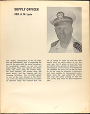 Page 13, 1968 Edition, Everglades (AD 24) - Naval Cruise Book online yearbook collection